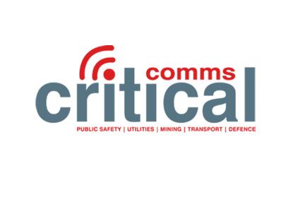 Critical Comms ARCIA Event partner